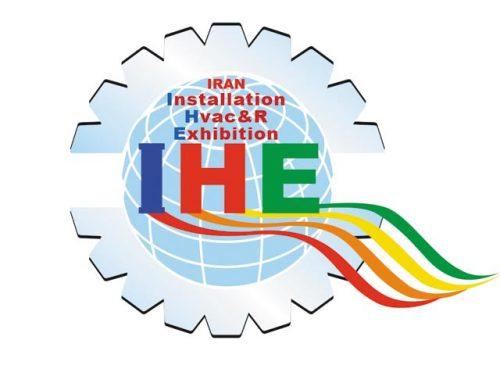 IRAN HVAC & R│TEHRAN, 19-22 OCT. 2021